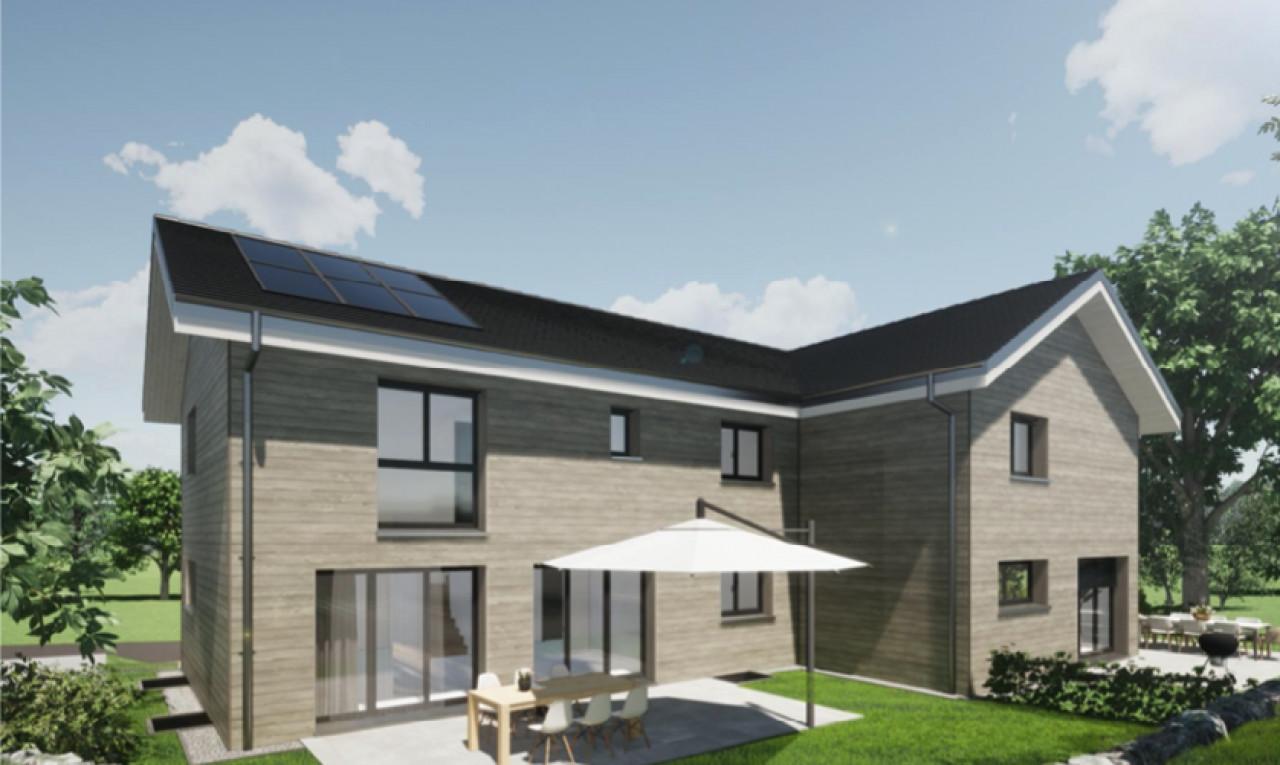 Achetez-le Maison dans Vaud Denges