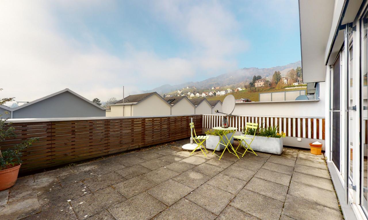 Kaufen Sie Haus in St. Gallen Rebstein