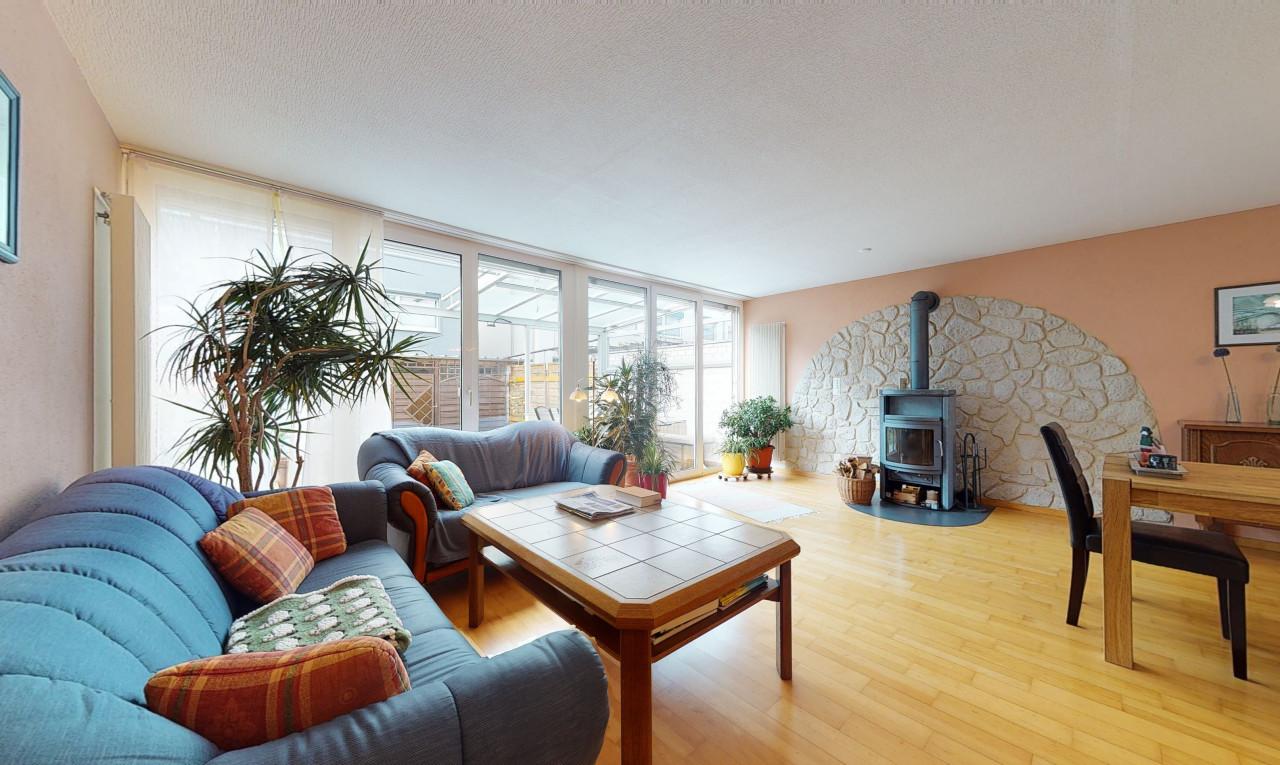 Haus zu verkaufen in St. Gallen Rebstein