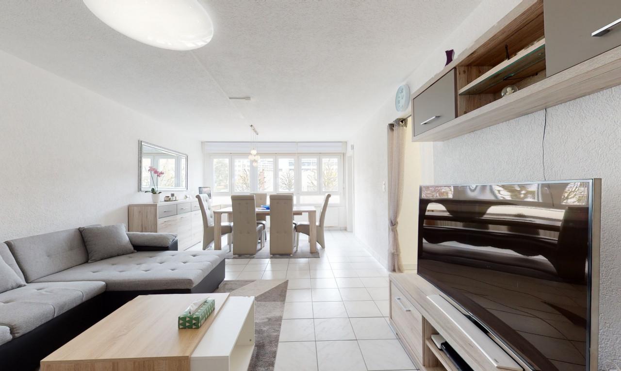 Wohnung zu verkaufen in Neuenburg La Chaux-de-Fonds