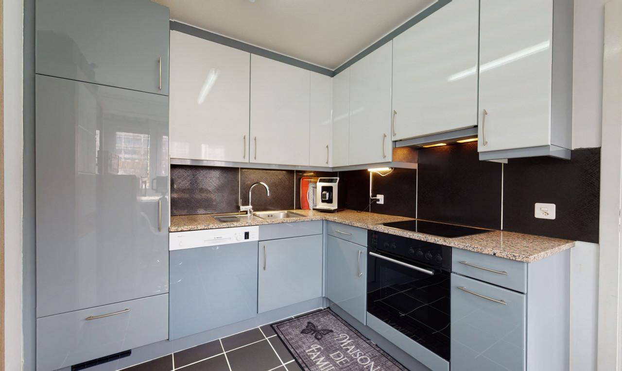Kaufen Sie Wohnung in Neuenburg La Chaux-de-Fonds