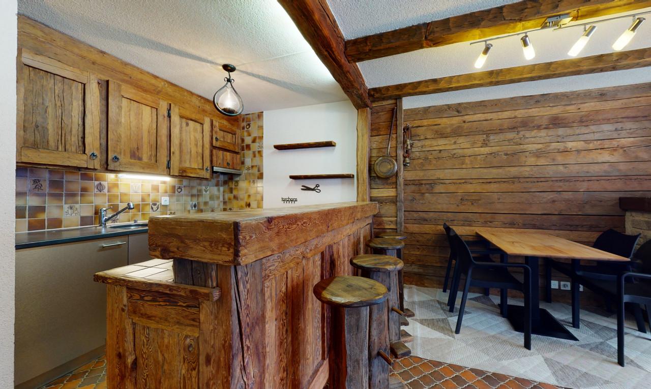 Achetez-le Appartement dans Valais Champex-Lac