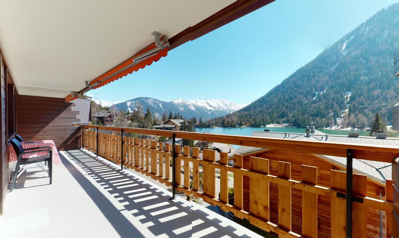 Appartement  à vendre à Valais Champex-Lac