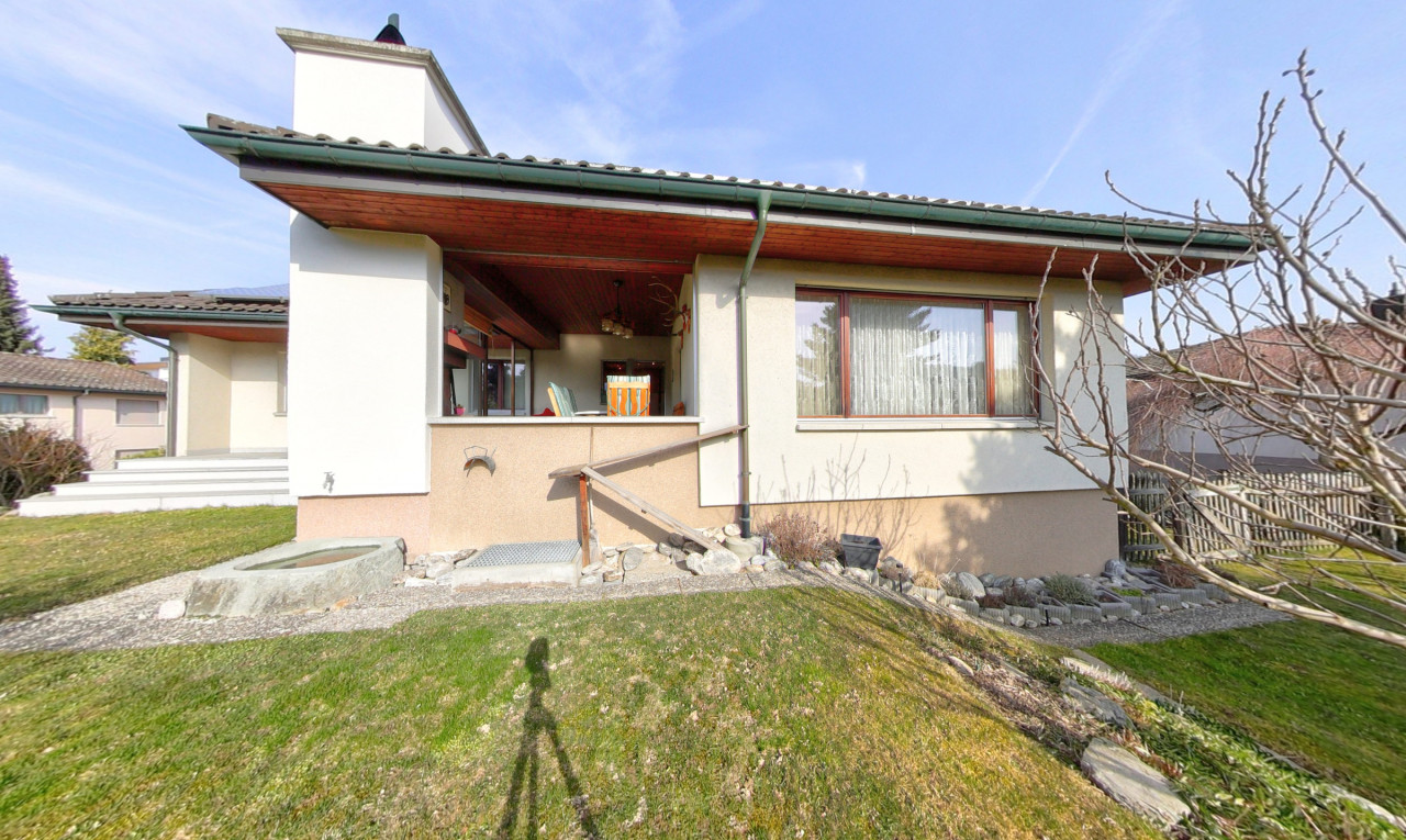 House  for sale in Argovia Mägenwil