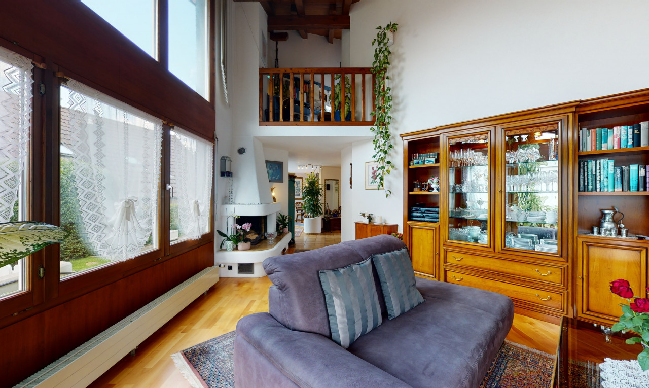 Haus zu verkaufen in Basel-Landschaft Ettingen