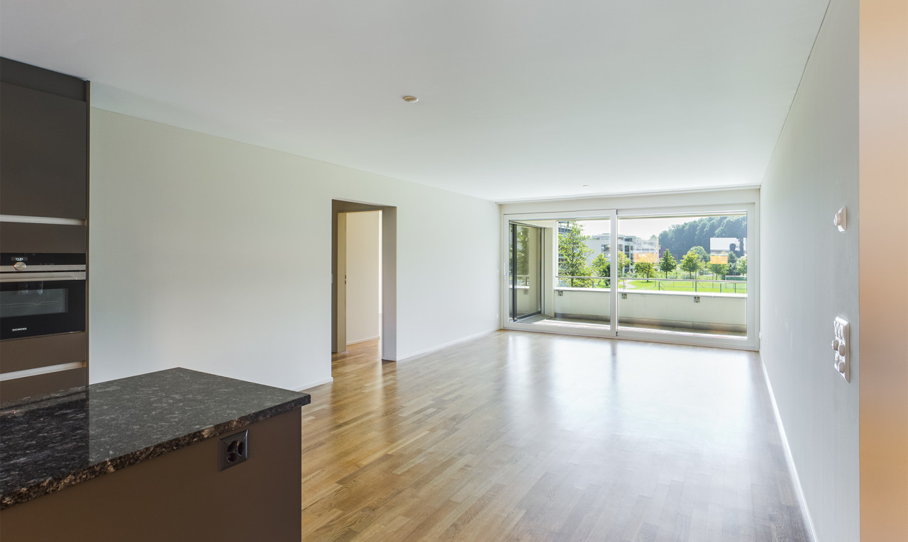 Apartment  for sale in Lucerne Sursee