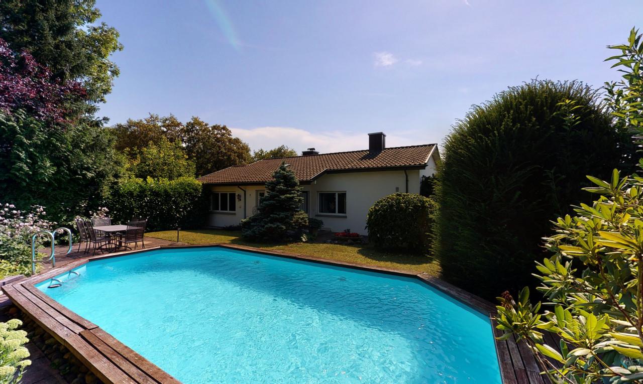 Achetez-le Maison dans Argovie Zufikon