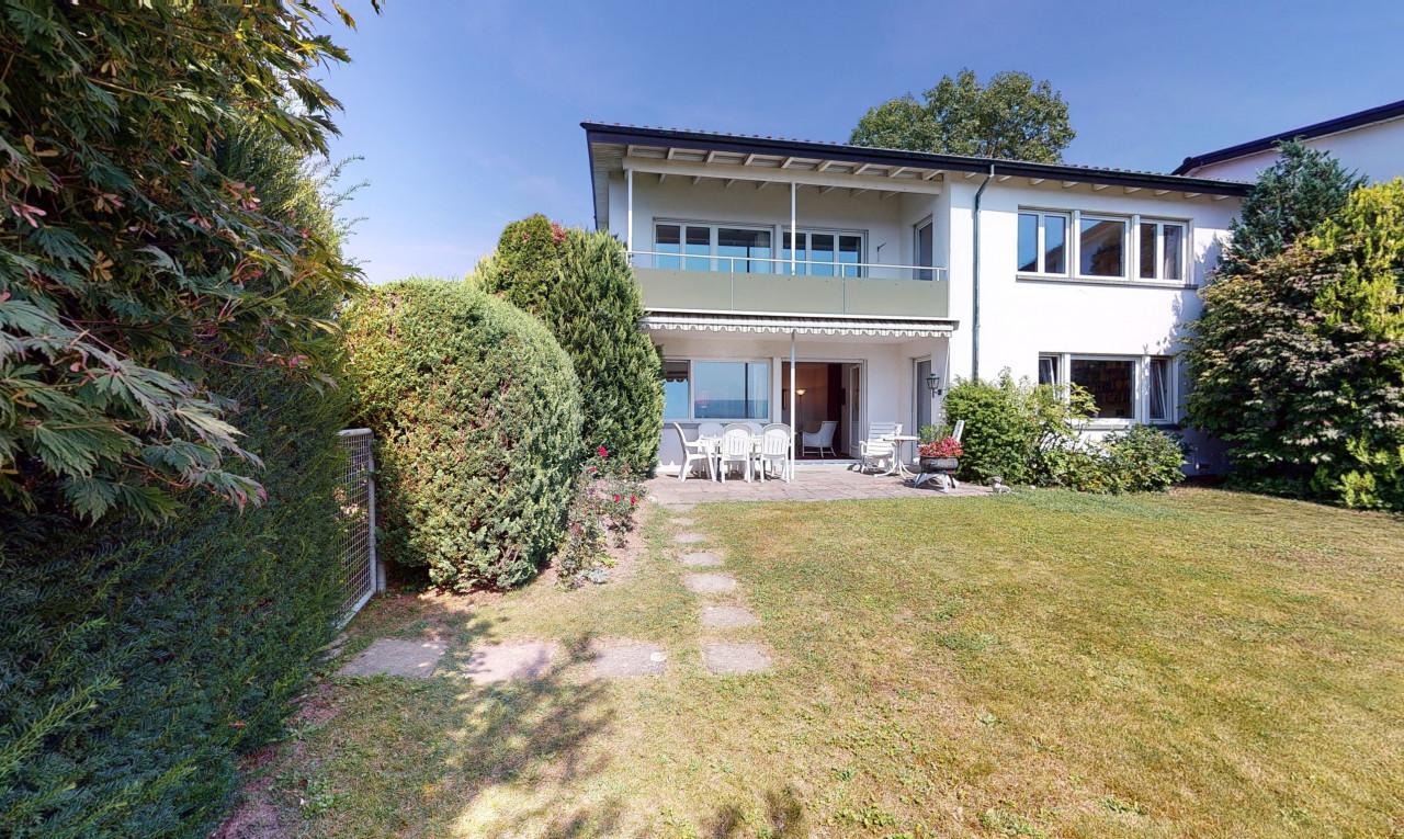Maison  à vendre à Argovie Zufikon
