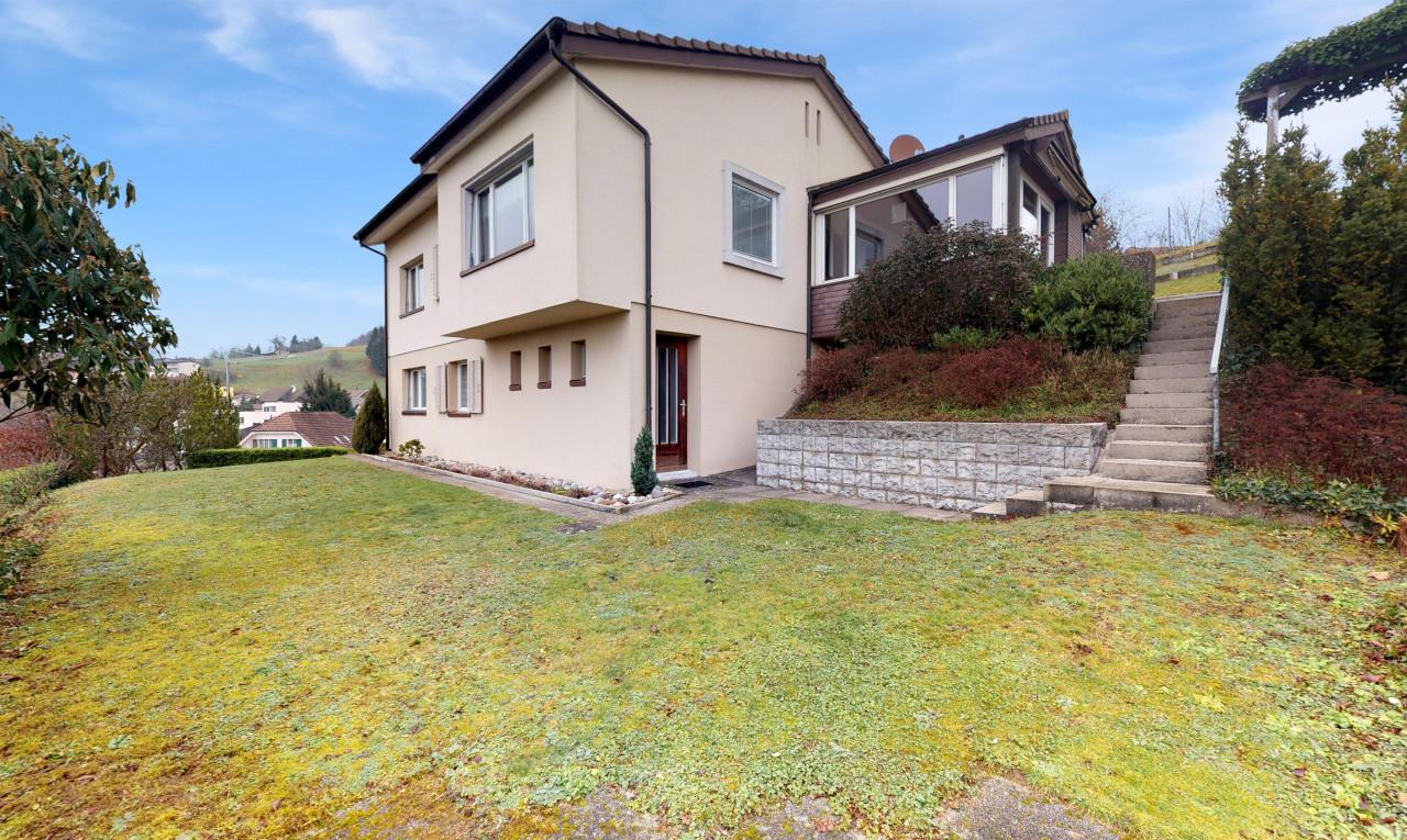 Buy it House in Argovia Kirchdorf