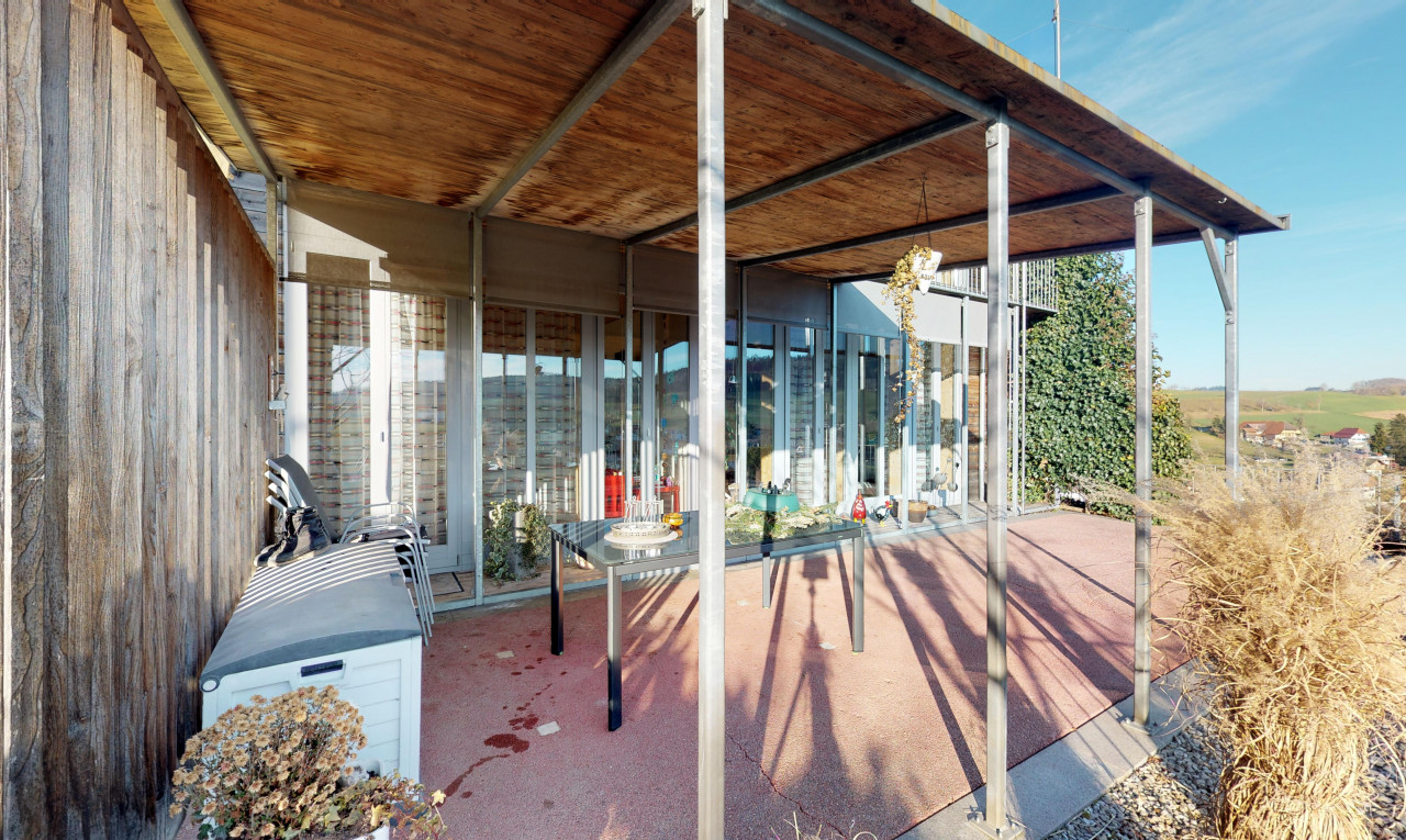Kaufen Sie Haus in Bern Melchnau