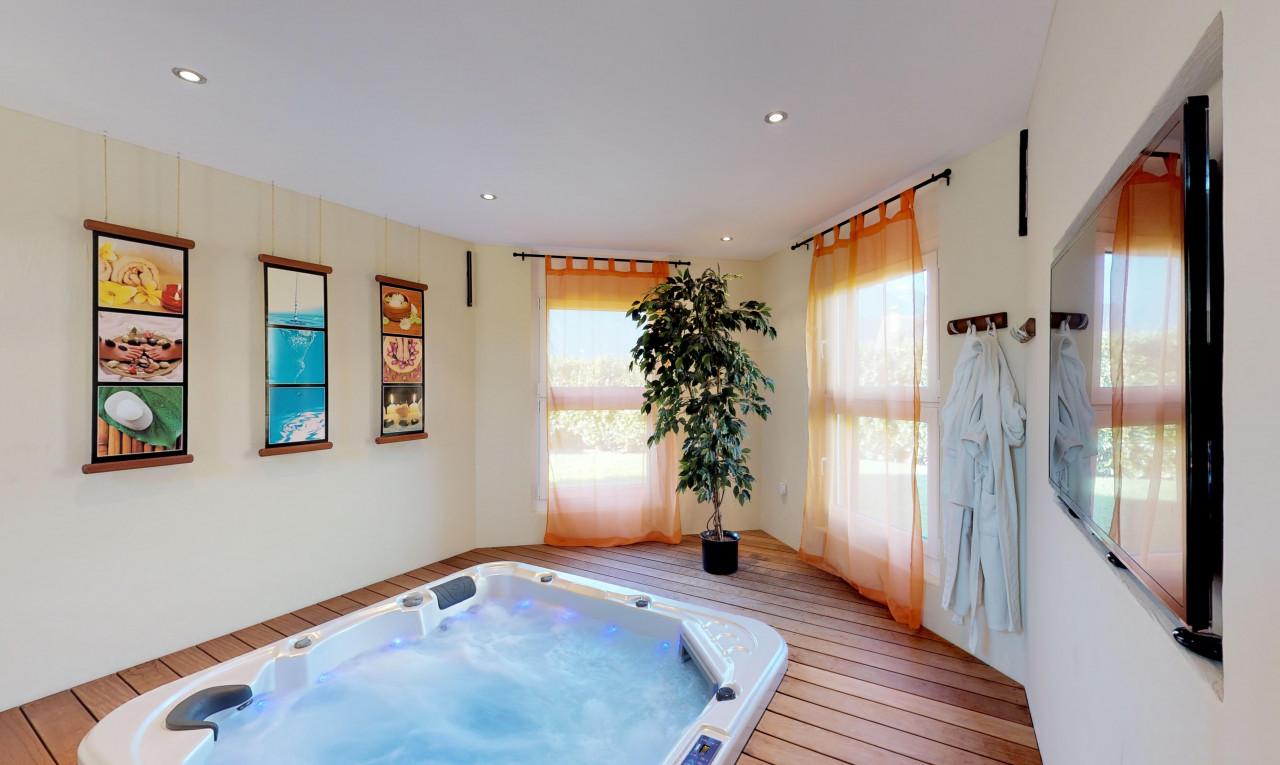 Buy it House in Valais Vernayaz