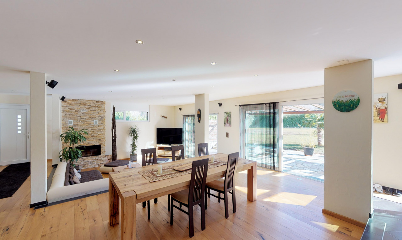 House  for sale in Valais Vernayaz