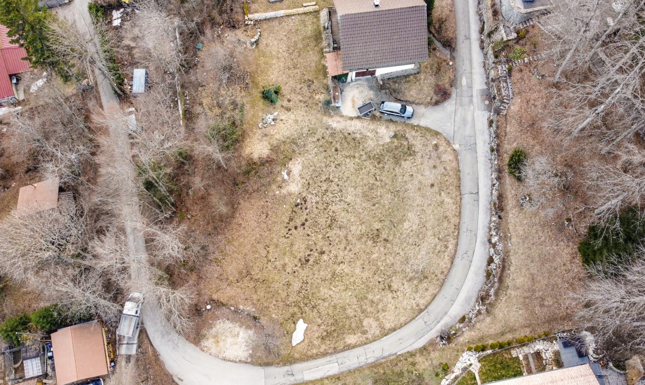 Achetez-le Terrain dans Vaud St-Cergue