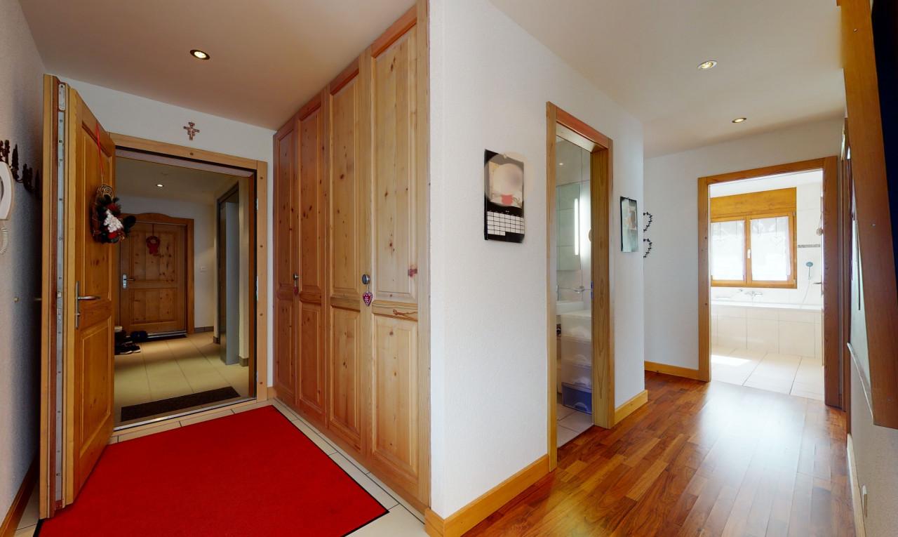 Apartment  for sale in Valais Haute-Nendaz