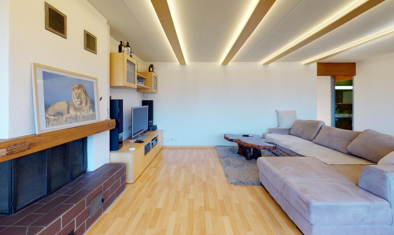 Kaufen Sie Wohnung in St. Gallen Oberuzwil