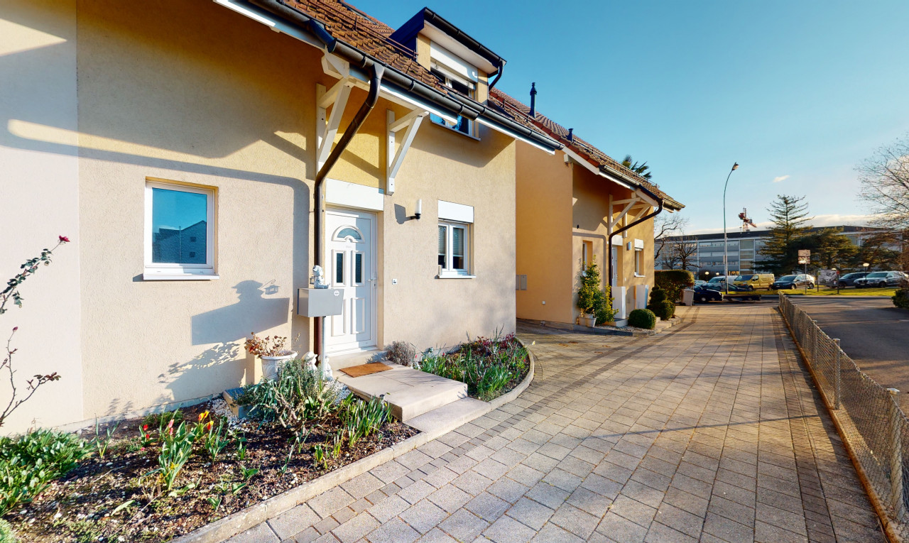 Achetez-le Maison dans Vaud Gland