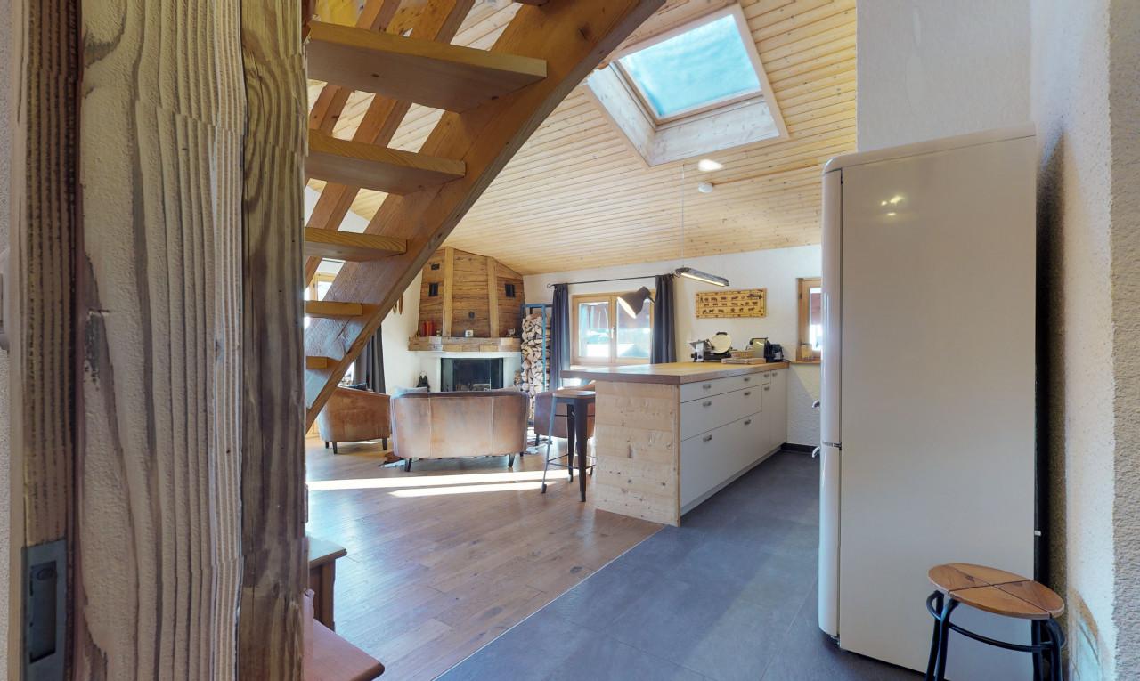 Achetez-le Appartement dans Vaud Chesières