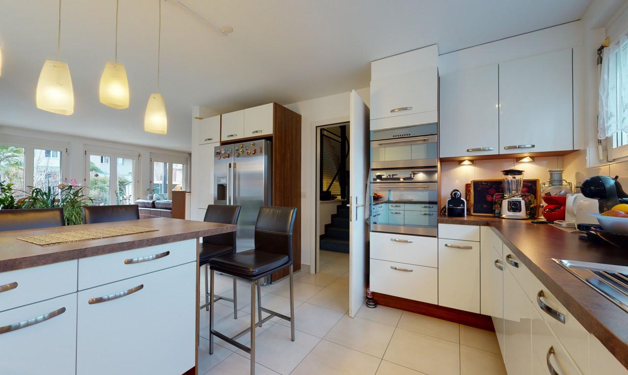 Maison à vendre à Vaud Villeneuve VD