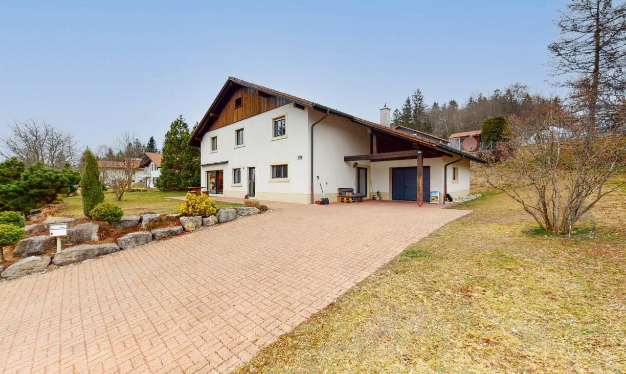 Maison à vendre à Jura Lajoux JU