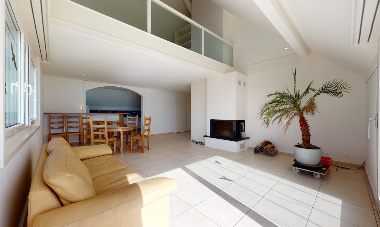 Achetez-le Appartement dans Vaud Le Mont-Pèlerin