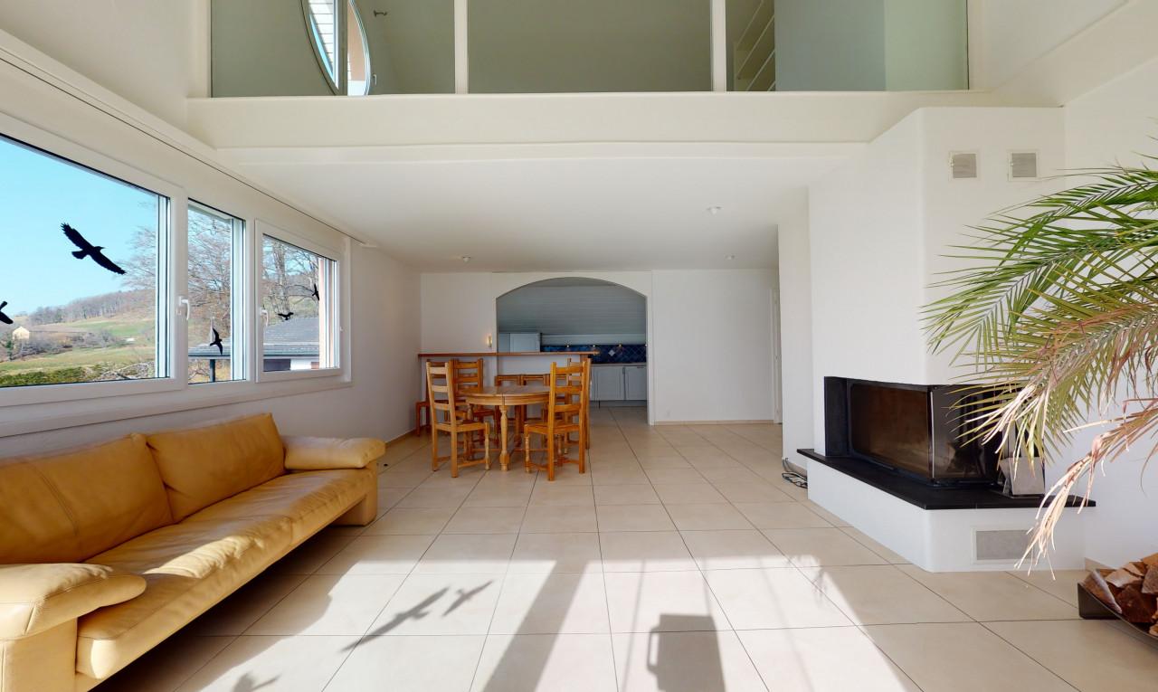 Appartement  à vendre à Vaud Le Mont-Pèlerin