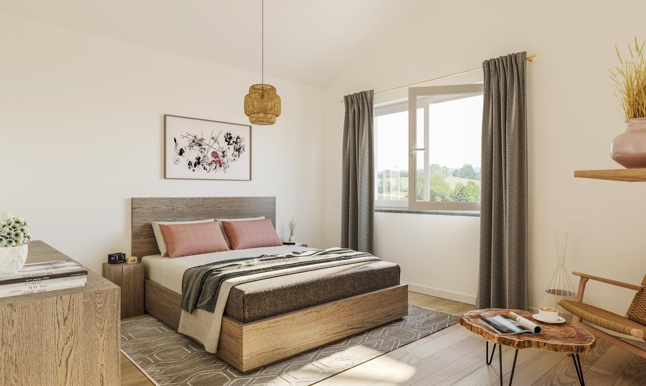 Achetez-le Appartement dans Fribourg Bossonnens