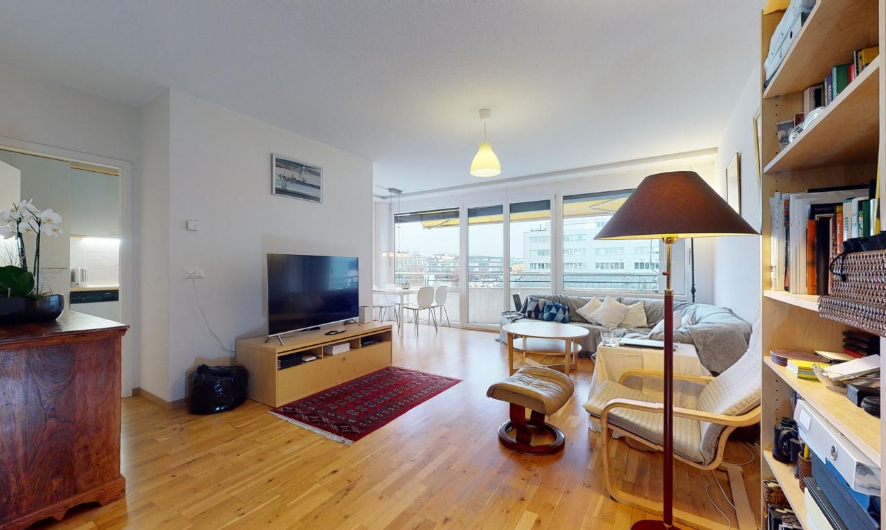 Achetez-le Appartement dans Genève Plan-les-Ouates