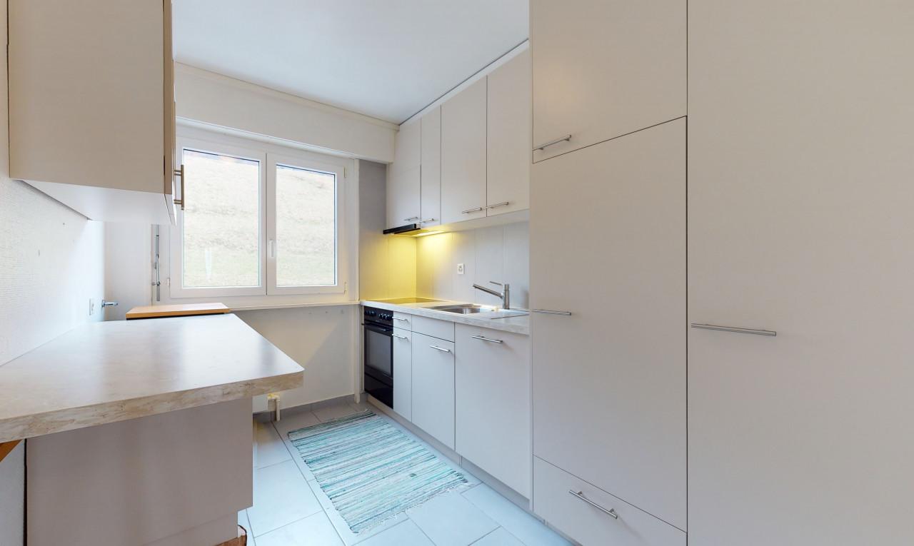 Buy it Apartment in Vaud Chernex