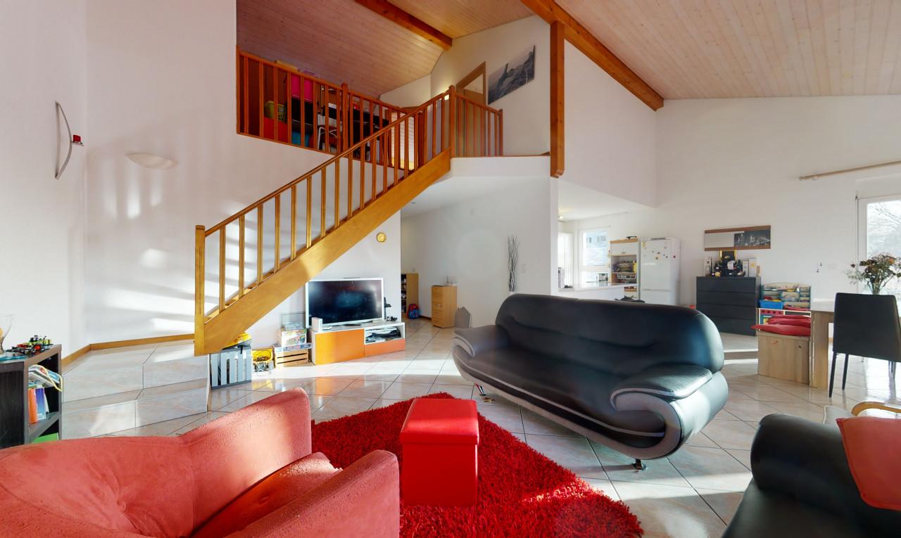 Wohnung zu verkaufen in Neuenburg Savagnier