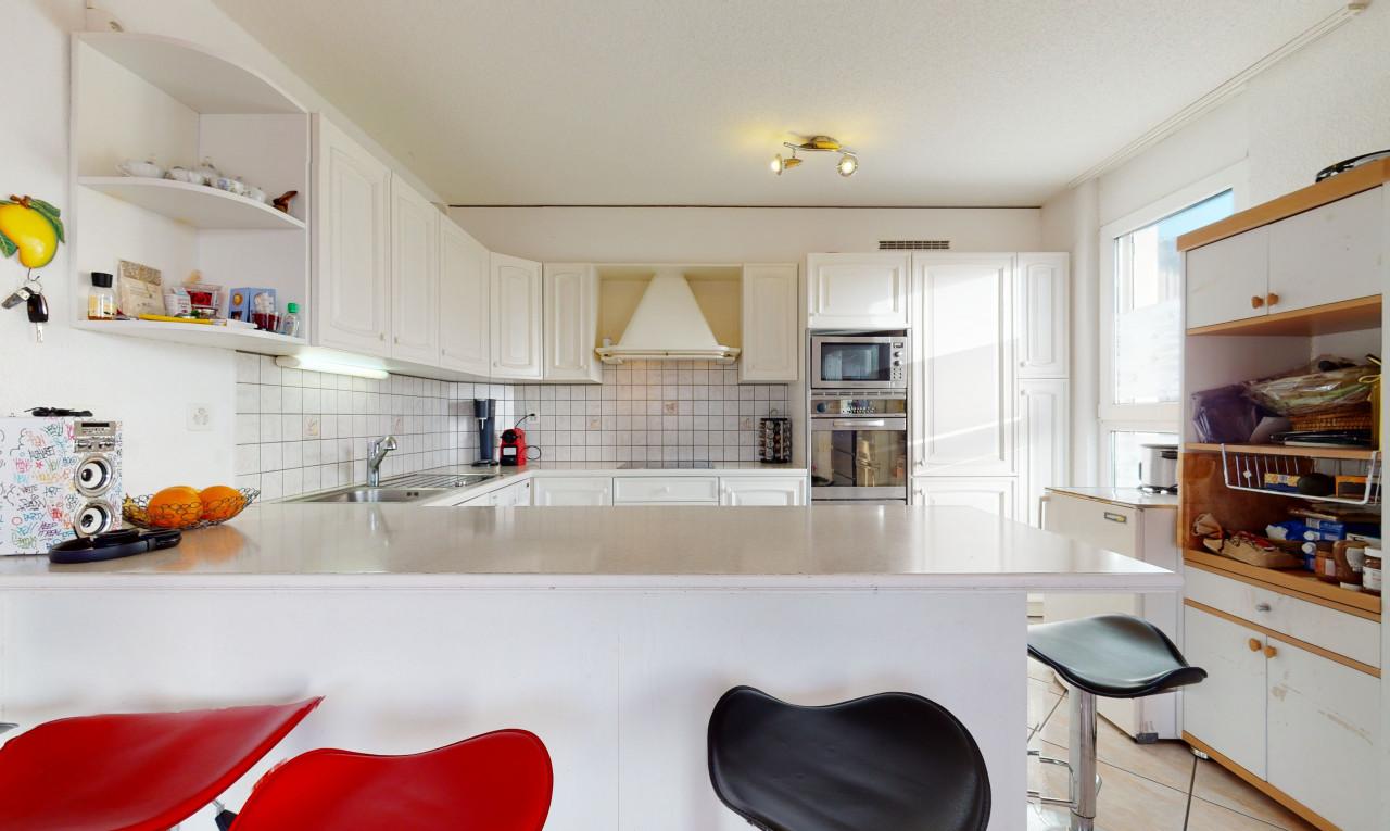 Kaufen Sie Wohnung in Neuenburg Savagnier