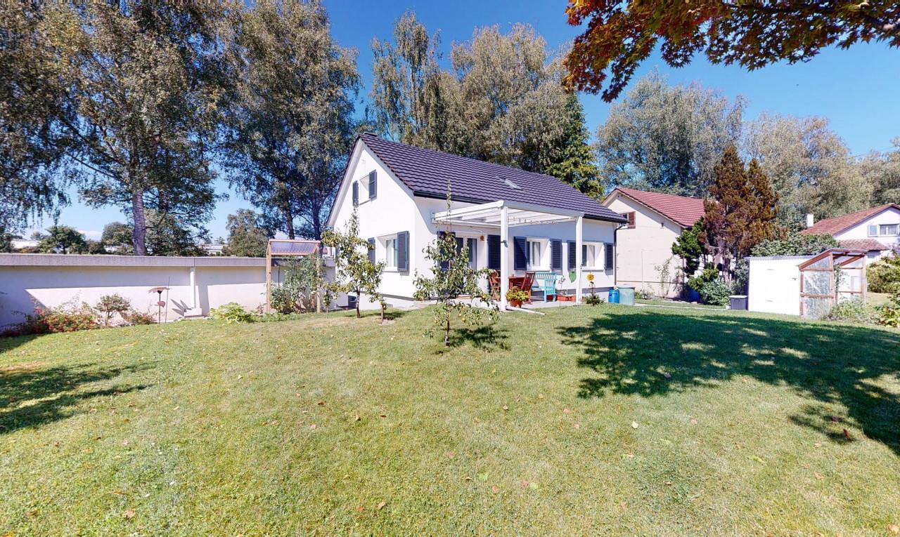 Haus zu verkaufen in Thurgau Arbon