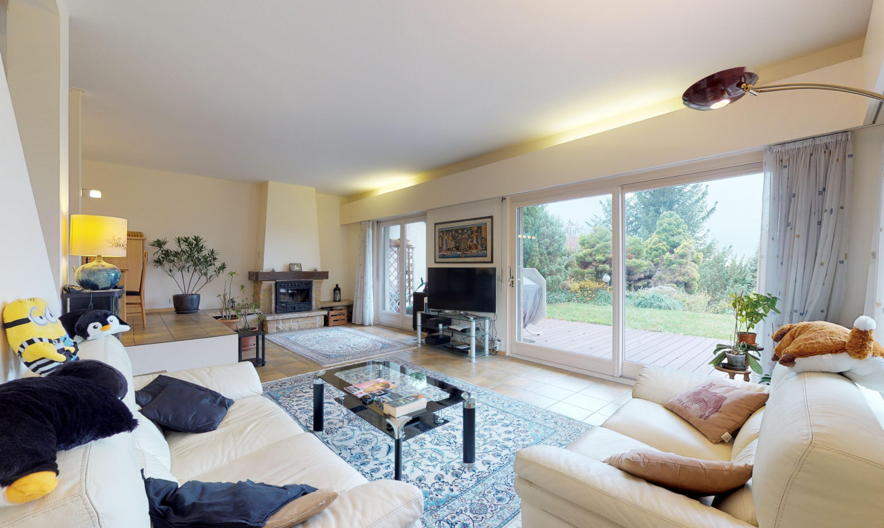 House  for sale in Vaud La Croix (Lutry)