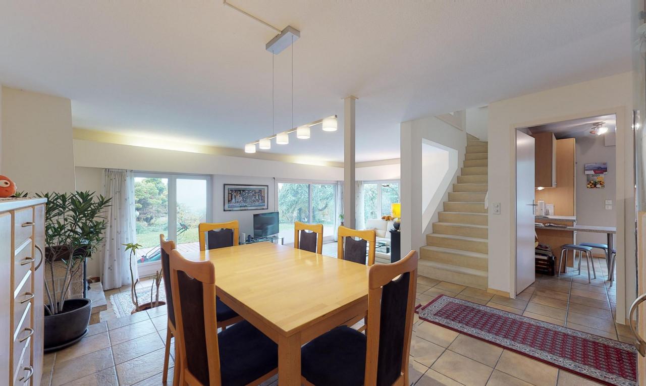 Buy it House in Vaud La Croix (Lutry)