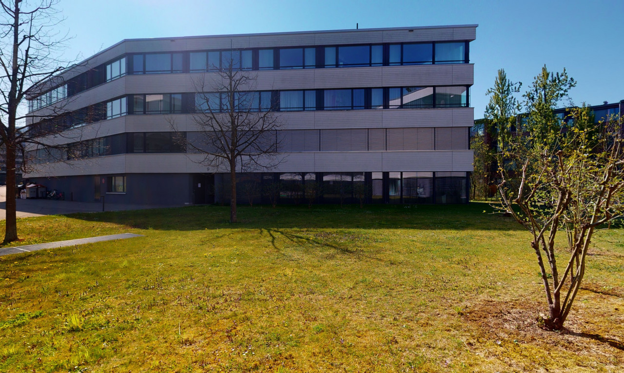 Apartment  for sale in Basel-Country Arlesheim