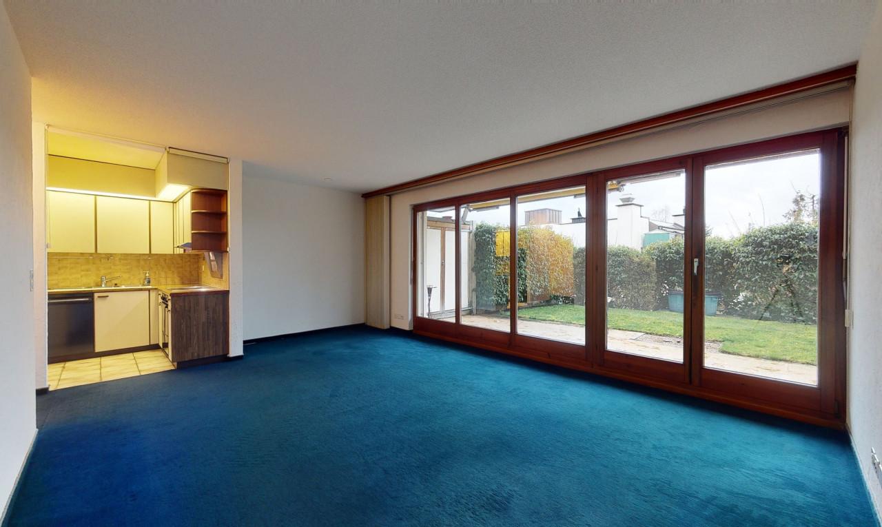 Wohnung zu verkaufen in Zürich Zürich