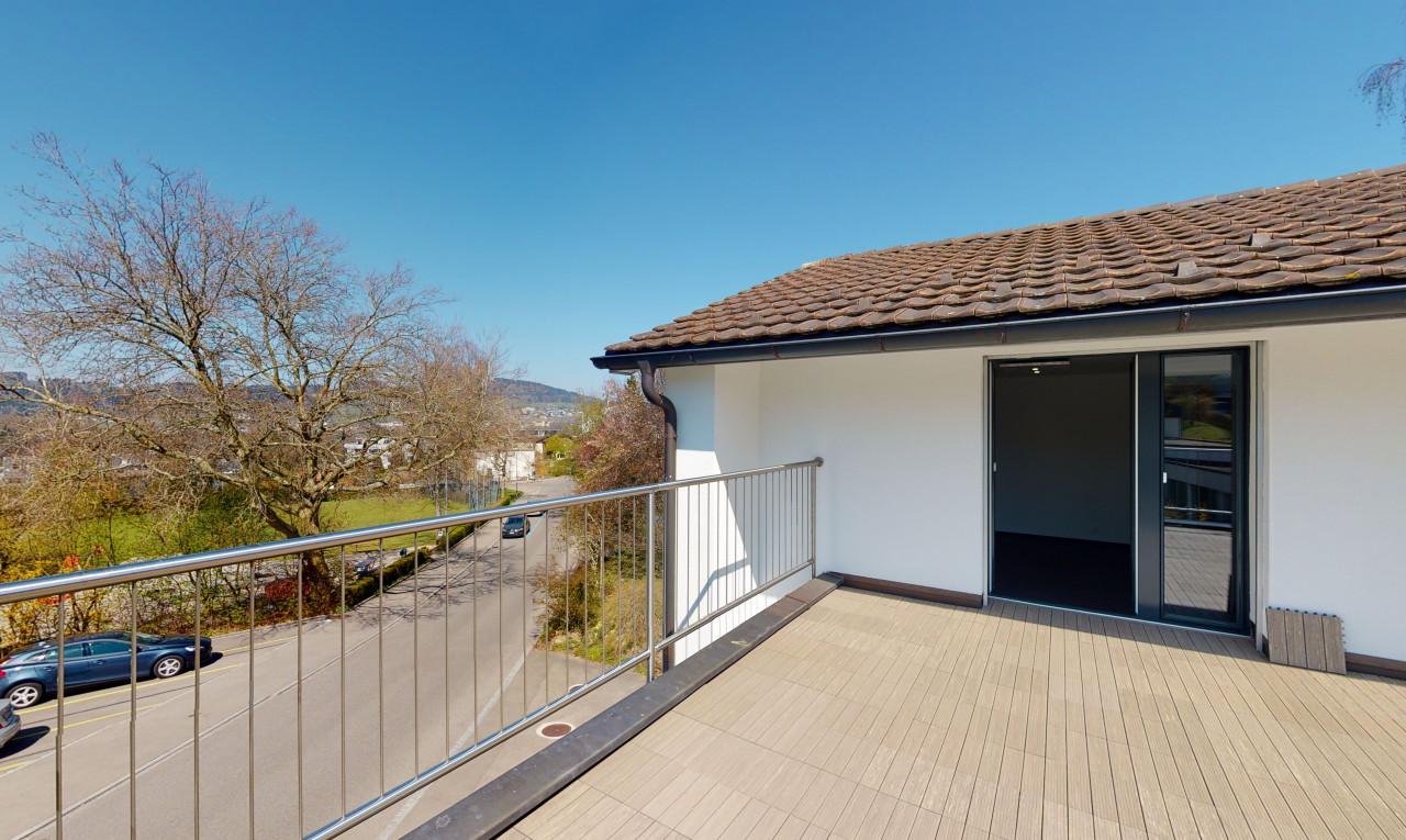 Achetez-le Maison dans Saint-Gall Saint-Gall
