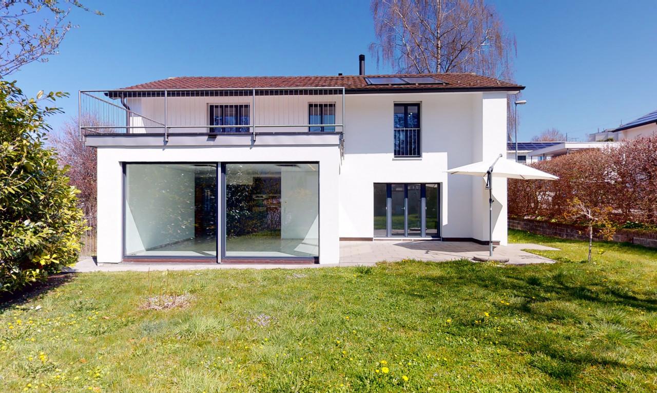 Maison à vendre à Saint-Gall Saint-Gall