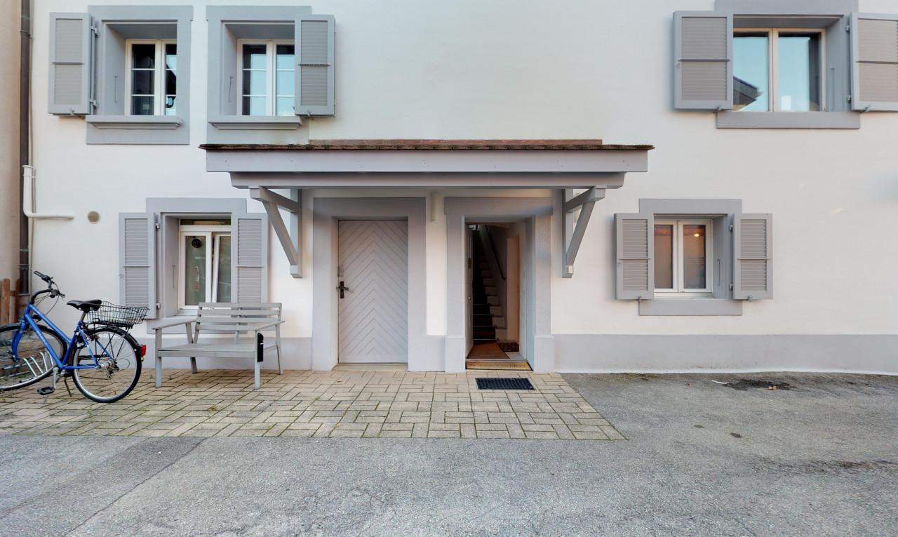 Maison à vendre à Vaud Denges