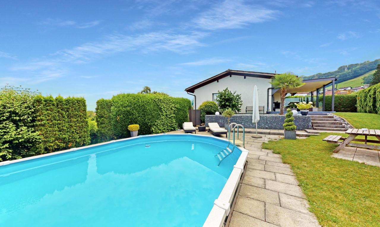 Haus zu verkaufen in Schwyz Galgenen