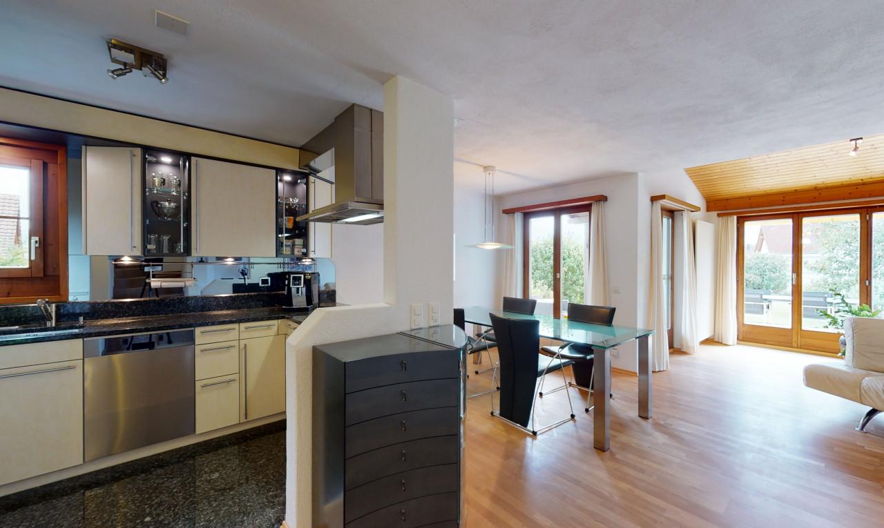 Haus zu verkaufen in Aargau Bad Zurzach