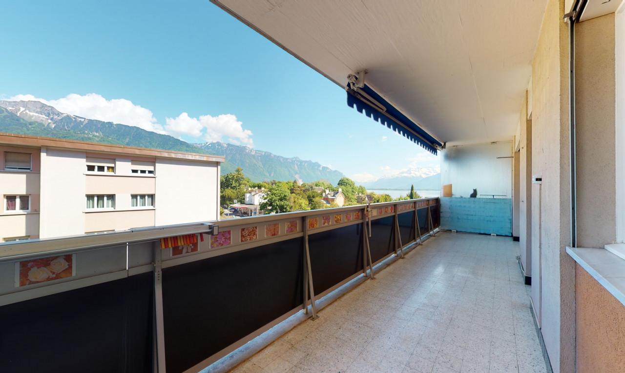 Apartment  for sale in Vaud Clarens