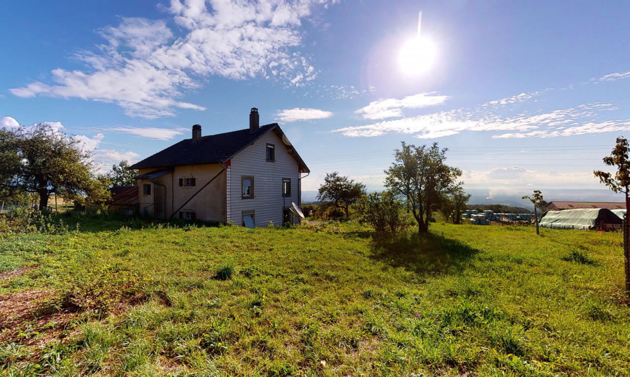 House  for sale in Vaud Juriens