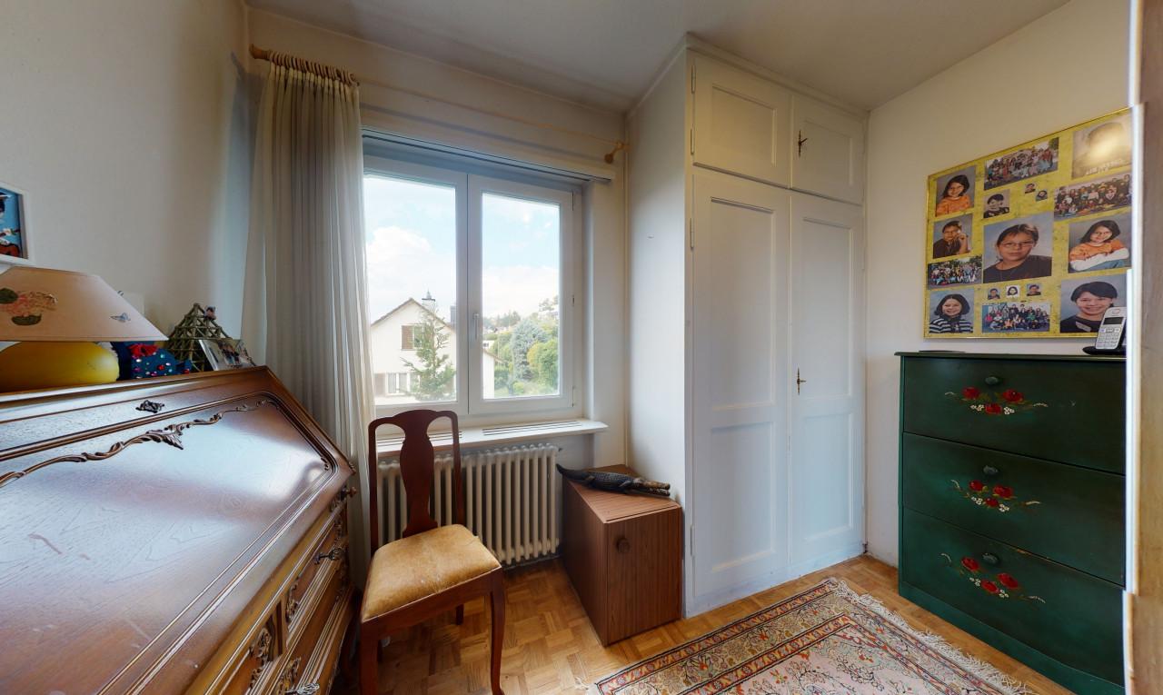 Haus zu verkaufen in Zürich Küsnacht