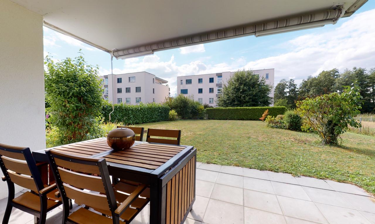 Wohnung zu verkaufen in Aargau Untersiggenthal