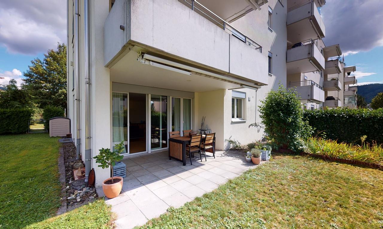 Kaufen Sie Wohnung in Aargau Untersiggenthal