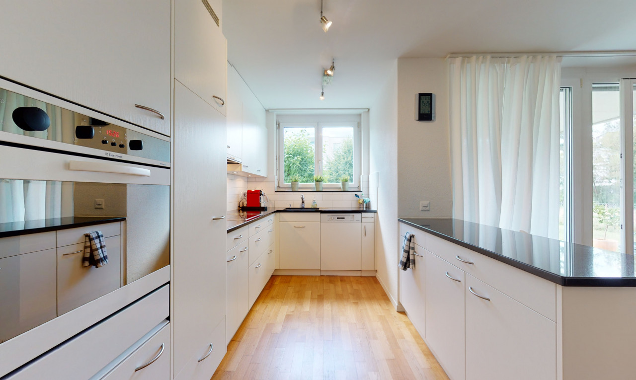 Apartment  for sale in Argovia Untersiggenthal