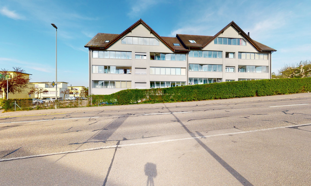 Wohnung zu verkaufen in Zürich Oetwil am See