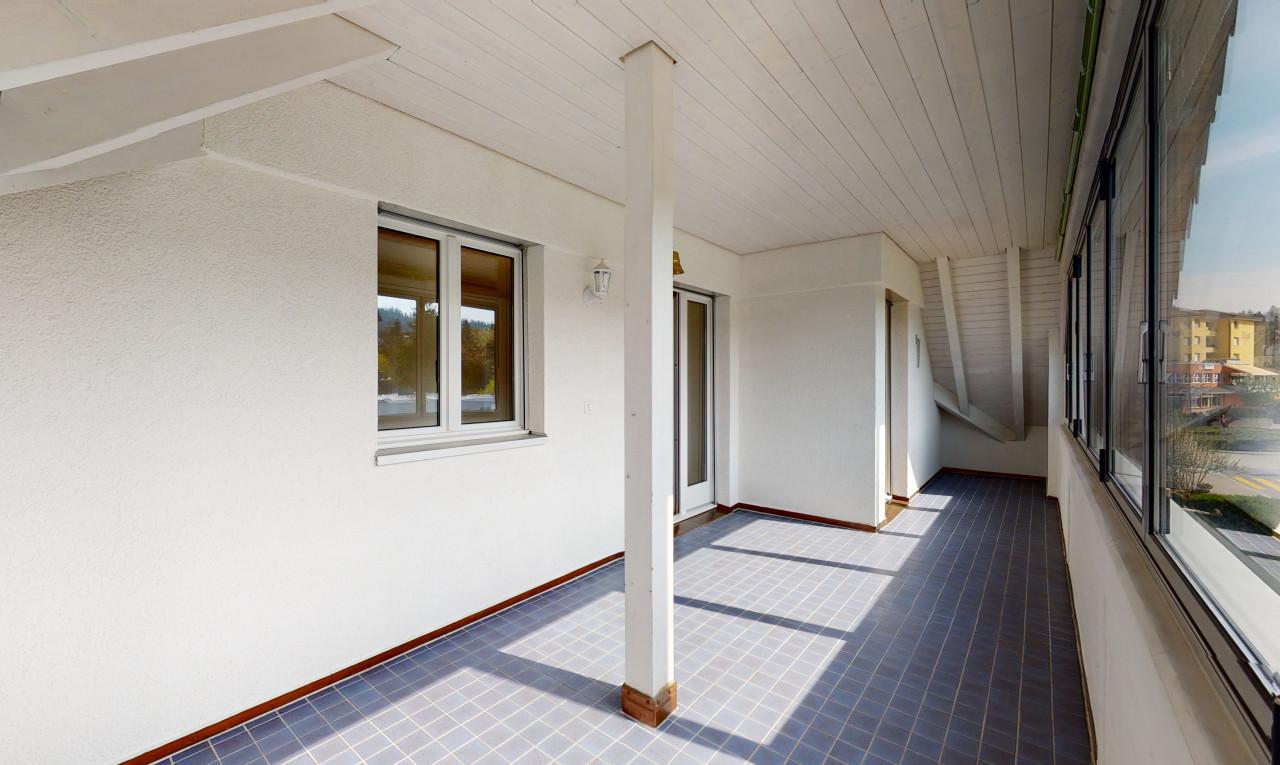 Kaufen Sie Wohnung in Zürich Oetwil am See