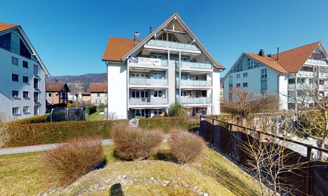 Wohnung zu verkaufen in Zürich Pfungen