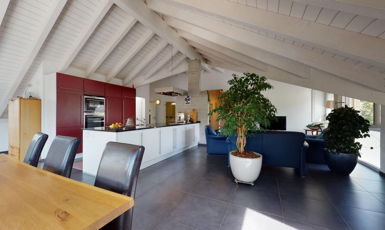 Wohnung zu verkaufen in Basel-Landschaft Gelterkinden